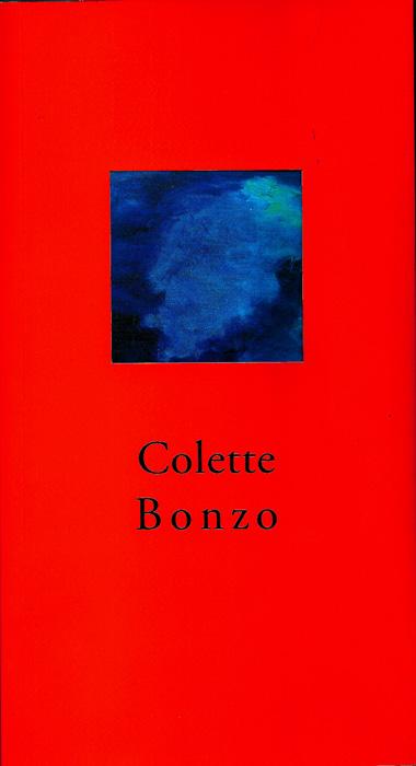 """Biographie de """"Colette Bonzo"""" - Texte : Christian Bontzolakis. Photos : Daniel Ponsard"""