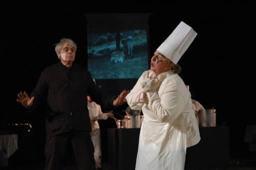"""""""Miam ! Séquence cuisine. Yvon Davis, Françoise Prat."""
