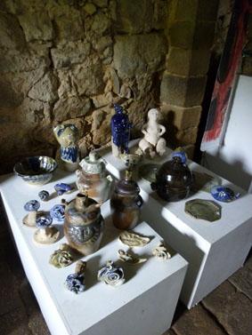 Atelier de Martine Diersé