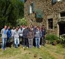 CLASSE BTS LYCÉE AGRICOLE DE ROANNE - 21 MAI 2015