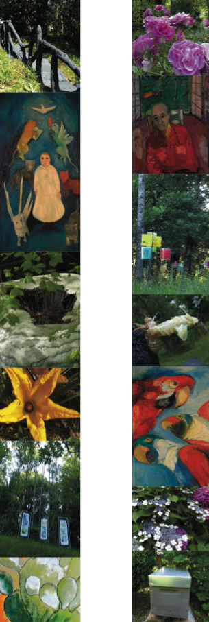 Ch teau du pin jardin remarquable estivales for Jardin remarquable 2015